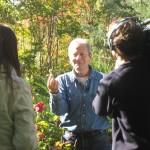 Los vídeos en el Jardín de Pepe Plana