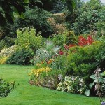 Calendario del mantenimiento del jardín mes a mes
