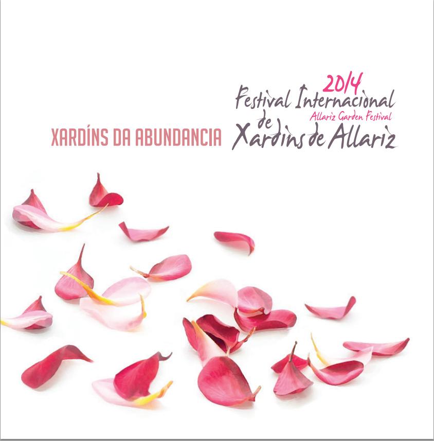Festival de Jardines de Allariz con pepeplana.com