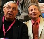 PepePlana y el Padre Mundina