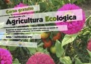 Curso agricultura ecológica gratuito de Vida Sana