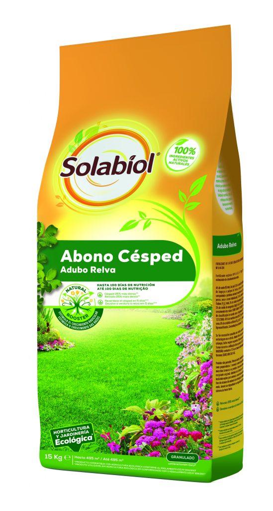 Solabiol, productos Bio para horticultura y jardinería ecológica